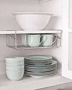 8 consejos para ordenar cocina y baño | Decorar tu casa es facilisimo.com