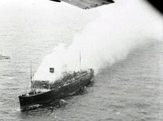 On September 8, 1934, the cruise ship ss Morro Castle was returning from Havana, Cuba, with 549 passengers when a fire broke out, destroying the ship, and killing 134 people. Sidney and Irving Davis, Alan's father and uncle, were stewards aboard the ship. They managed to get to lifeboats and row ashore. To make matters worse, the captain was found dead mysteriously, and origins of the fire were never determined