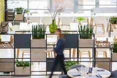 Hospitality Campus ROC Mondriaan - The Hague, The Netherlands - Fokkema & Partners Architecten