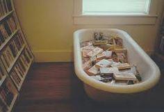 Voglio una vasca da bagno cosiiii
