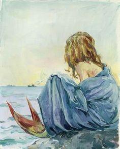 Artist~Claire Fletcher