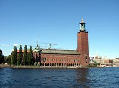 """""""Venice of the North"""", """"Beauty on water"""", this is how Stockholm, the capital of Sweden, is being called. Stockholm lies on the shore of Baltic Sea in th Stockholm City, Stockholm Sweden, Nobel Peace Prize, Gothenburg, Baltic Sea, All Over The World, Statue Of Liberty, Places Ive Been, New York Skyline"""