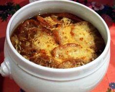 Onion Soup Bennigan's Style