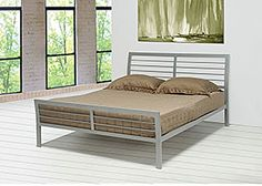 Queen Iron Bed,Coaster Furniture
