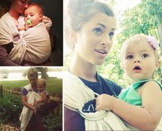 Babywearing (baby carrier reviews)