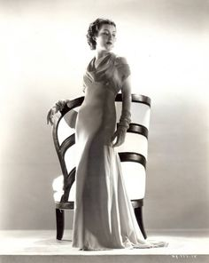 Fay Wray - The Richest Girl in The World 1934
