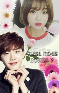 Park He Ran,25 ans,est une jolie jeune fille ayant reçu une éducation… #fanfiction # Fanfiction # amreading # books # wattpad