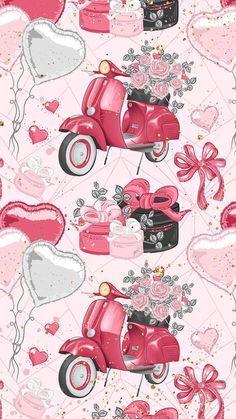 Fondos de Pantalla – Celu Celu Flower Wallpaper, Cool Wallpaper, Mobile Wallpaper, Wallpaper Backgrounds, Iphone Wallpaper, Watercolor Card, Digital Paper Free, Printable Scrapbook Paper, Decoupage Paper