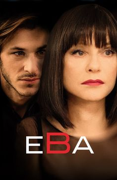 Directed by Benoît Jacquot. With Isabelle Huppert, Gaspard Ulliel, Julia Roy, Richard Berry. A playwright encounters a mysterious woman when he takes shelter in a chalet during a violent snowstorm. Eva Movie, Film Movie, Isabelle Huppert, Films Hd, Hd Movies, Movies Free, Streaming Vf, Streaming Movies, Ulliel Gaspard