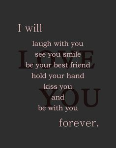 The Most Amazing & Romantic Collection Of The Best 46 I Love You Quotes