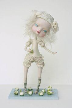 20110904 sasha petrov 17 Freaky Porcelain Dolls by Sasha Petrov
