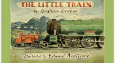 The Little Train, illustrated by Edward Ardizzone, 1973