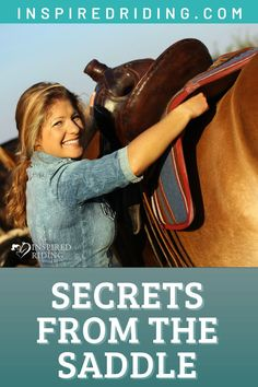 Looking for more insight into your horse's thoughts? Get a telepathic trainer and improve your horseback riding.