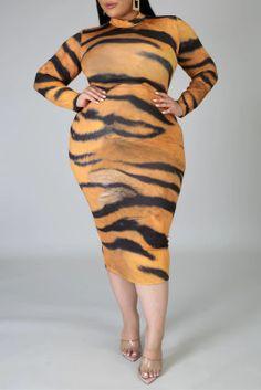 US$ 14.49 US$ 20.70 Brown Fashion, Blue Fashion, Style Fashion, African Fashion, Plus Size Dresses, Plus Size Outfits, Camouflage Fashion, Purple And Gold Dress, Two Piece Pants Set