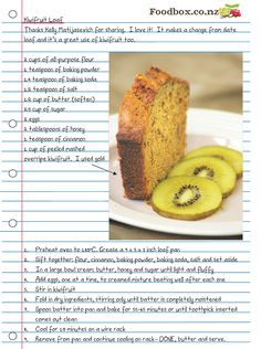 Struggling to get through the kiwifruit? Here is a great idea from Kelly Matijasevich.