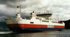 MF Kystveien Boats, Ships, Boat, Ship
