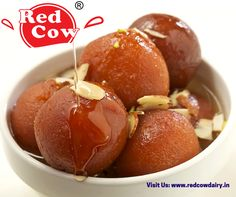 Gulab jamun in India