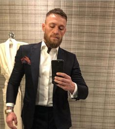 Conor Mcgregor Style, Single Breasted, Suit Jacket, Suits, Jackets, Fashion, Down Jackets, Moda, Law