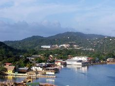 Roatan, Honduras Only 2 more weeks and we will be there!