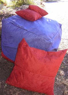 autism friendly furniture. Repinned by SOS Inc. Resources.  Follow all our boards at http://pinterest.com/sostherapy  for therapy resources.