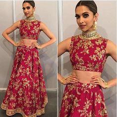 @deepikapadukone in @sabyasachiofficial. What's not to love? #aashniandco #indianfashion #asianfashion #indiandesigner #bridalfashion #indianbride #londonshopping #nottinghill #london #instalike #instapic #ootd #musthave #bollywood #celebritystyle #instafashion #indianwear #desifashion #fashion #indianwedding #weddingfashion #instadaily #instafashion #instastyle #style #shopnow #dailyfeature #shopping #sabyasachi #deepikapadukone