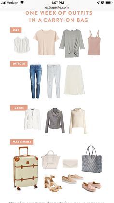 Travel Outfits - What to Pack on a Spring Vacation (nursing friendly outfits) Travel Outfits - What to Pack on a Spring Vacation<br> Sharing travel outfit ideas (nursing friendly) and what to pack for a spring vacation. Outfits Otoño, Vacation Outfits, Travelling Outfits, Hippie Outfits, Traveling, Fashion Outfits, Travel Outfit Summer, Summer Outfits, Travel Wardrobe Summer