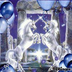 Happy Birthday Unicorns for segadi04