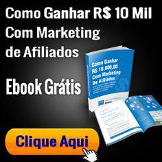Quer aprender sobre Marketing Digital? Sonha em aprender mais sobre internet Marketing? Esse curso é pra você!