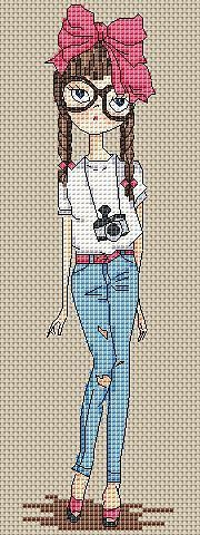 cross stitch doesnt need to be old! Cross Stitch For Kids, Cross Stitch Boards, Cross Stitch Bookmarks, Cross Stitch Needles, Cute Cross Stitch, Cross Stitch Designs, Cross Stitch Patterns, Embroidery Art, Cross Stitch Embroidery