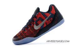 2741d1d25539 Nike Kobe 9 Em (Philippines) Laser Crimson Reflect Silver-Obsidian Super  Deals
