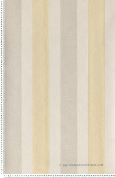 Multi stripe ivoire - Papier peint Rose et Toile de Lutece : http://www.papierspeintsdirect.com/multi-stripe-ivoire-papier-peint-rose-et-toile-de-lutece.html #rayures #wallpaper #papierpeint