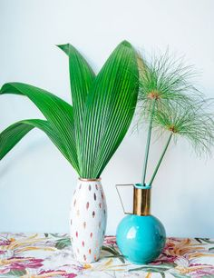 16 ways to decorate your home for springtime.
