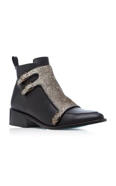Sindia Ankle Boot by LOBO for Preorder on Moda Operandi