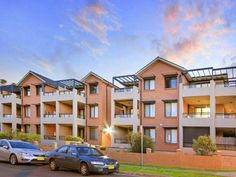 12/10-12 Wingello Street Guildford Unit For Sale -  12/10-12 Wingello Street  -  Photo 2