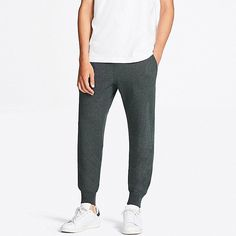 Uniqlo Classic Sweatpants