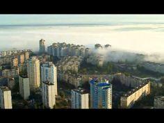 Марта Шпак Моя Україна - YouTube