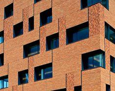 Ohio State University – Student Academic Services / Acock Associates Architects