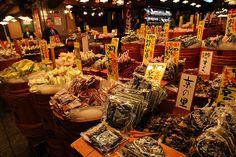 Markets riverside asian