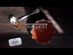 Banquete » Caramelo Salgado