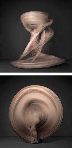 Nude: Photo Series by Shinichi Maruyama | Inspiration Grid | Design Inspiration