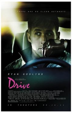 A great poster for Drive, the moody neo-noir film by Nicolas Winding Refn! Stars Ryan Gosling, Oscar Isaac, Carey Mulligan, and Bryan Cranston! Ships fast. 11x17 inches. Need Poster Mounts..?