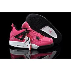 buy online 512d8 1996b Air Jordan Retro 4 IV Women Shoes Air Jordans Women, Jordan Retro 4, Jordan