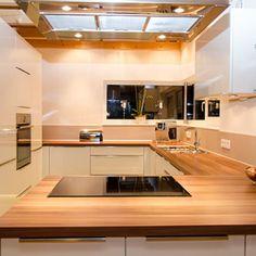 Double Garage, Malaga, Detached House, E Design, French Doors, Kitchen Decor, New Homes, Kitchen Cabinets, Loft