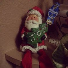 #Santa #joy #stickaminiononit  @Kathy Brands