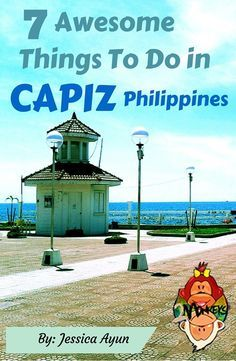 Capiz, along with Iloilo, Antique, and Aklan are part of the Panay Island in Visayas, Philippines. Here's the list for 7 AWESOME THINGS TO DO IN CAPIZ. #ThingsToDo #TravelGuide #Capiz #Philippines #TwoMonkeysTravelGroup