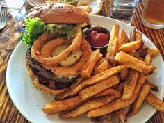 Nittany Epicurean: M R Burger at Marble   Rye
