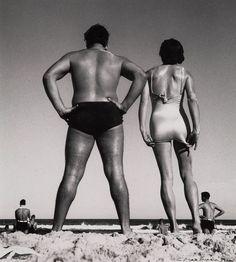 Max Dupain (1911-1992), Bondi 1939