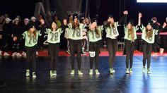 Ido European Championships 2016-Respect dance Crew