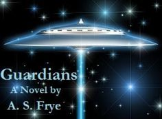 Guardians is set in the near future and follows the life of a young girl, Kathy, who suffers a head injury which gives her some amazing psychic abilities, and then, through various extraordinary circumstances, ends up in a small town near Roswell, New Mexico. Along the way, she joins up with Megan, another psychic who is also being drawn to that same town.