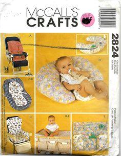 McCall\u0027s 5351 Remembering When Sewing Pattern Jean Wells Desk Accessory Memo Board Scree Recipe Keeper UNCUT | Accessories Sewing patterns and Sewing